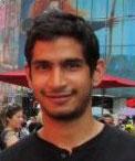 Arjun Guleria, Co-founder, Beam & Words