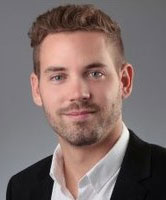 Daniel Schulz, Distribution Manager for DW in Asia