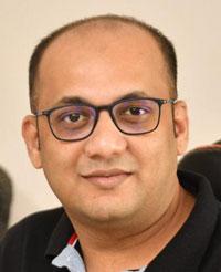 Deepak Salvi, Co-founder & COO of Chingari App