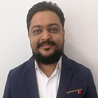 Dushyant Mehta
