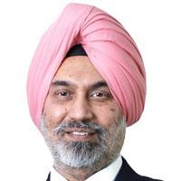 H P Singh