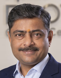 Harish Trivedi, CEO, Apollo Proton Cancer Center