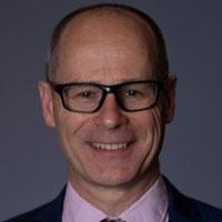 Hugh Brasher