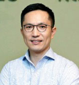 Hyunwoo Thomas Kim