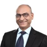 LD Sharma, India Managing Director, Optimise Media