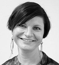 Laura Nevanlinna, CEO of Ferly