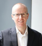 Louis Boswell, CEO, AVIA