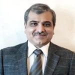Manish Choksi, Vice Chairman, Asian Paints