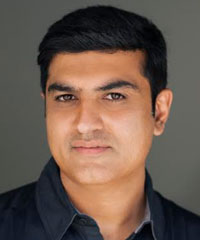 Manish Chowdhary, Co-founder, WOW Skin Science