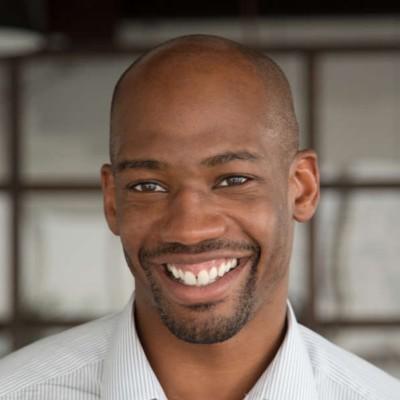 Maurice Hamilton, CEO, The SMC Group
