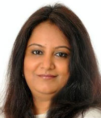 Meghna Suryakumar