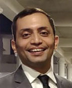 Piyush, Founder and CEO, Rooter