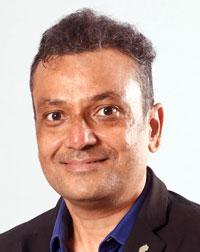Raghu Ravinutala, Co-founder and CEO, yellow.ai