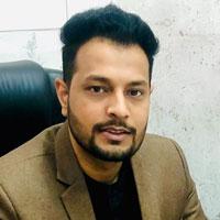 Rahul Ranjan