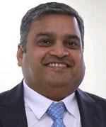 Ramashrya Yadav, Founder and CEO, Integrow Asset Management