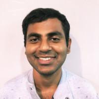Reeju Datta, Co-founder, Cashfree