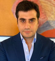 Rustom Lawyer, Founder & CEO, Augnito