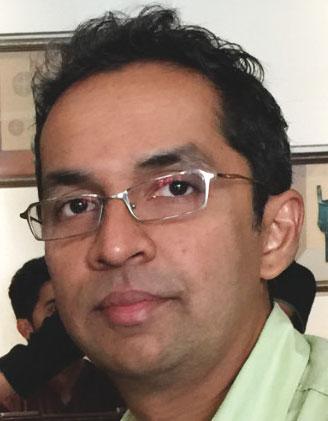 Samir Chonkar