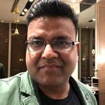 Sandeep Aggarwal, Founder and CEO, Droom