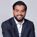 Sumit Gupta, CEO & Co-founder of CoinDCX
