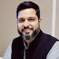 Vikas Chaturvedi