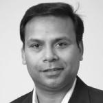 Vineet Tyagi Global CTO