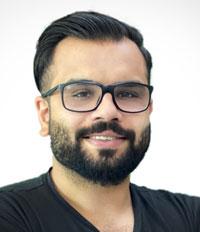 Ahsan Tahir, CEO of Walee Technologies