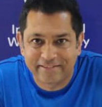 Ajay Khanna, Vice President & India Country Head, Herbalife Nutrition