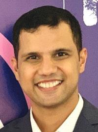 Ajay Simha