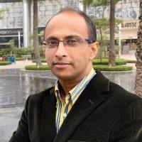 Anjan Pathak, CTO and Co-Founder of Vantage Circle