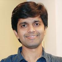 Anshoo Sharma