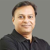 Ashish Dhruva