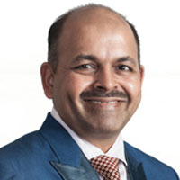 Krishnan Srinivas