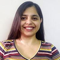 Mamtah Sabhrwal