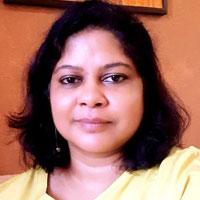 Nimisha Das