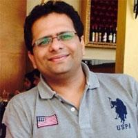 Pawan Chaturvedi