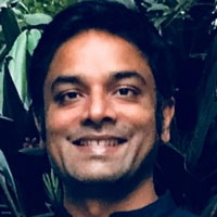 Sandeep Bapna