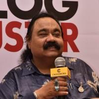 Sandeep Goyal, Managing Director of Rediffusion