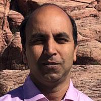 Sanjeev Moghe