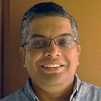 Suresh Mohankumar