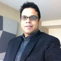 Suresh Varghese, Vice President (Business Development)Planetcast