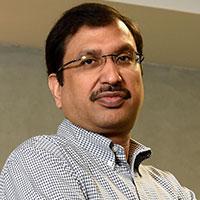 Kamesh Goyal