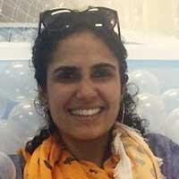 Anjali Kalachand