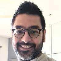 Anshul Khullar