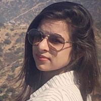 Anubha Jain