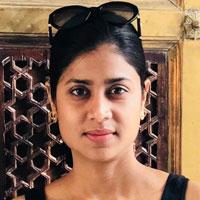 Anubha Srivastava
