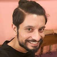 Binodan Sarma