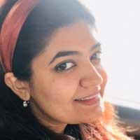 Charmie Kanabar