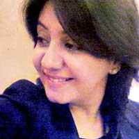 Charu Malhotra