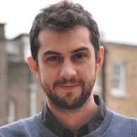 Daniel Hulme